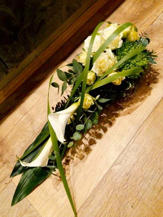 Blütenecht - Blumengeschäft Bottropl: Eulering-Wahl, Bottrop-Kirchhellen