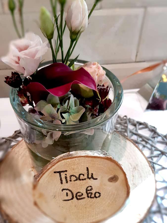 Hochzeitsfloristik Blütenecht – Blumenladen Bottrop-Kirchhellen
